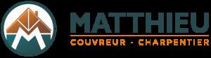 Logo Matthieu Couvreur Charpentier
