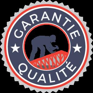 Garantie Qualité Matthieu Couvreur Charpentier
